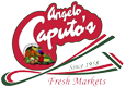 Angelo Caputo's Fresh Markets logo