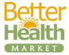 Better Health Market logo