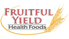 Fruitful Yield Health Foods logo