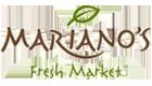 Mariano's Fresh Market logo